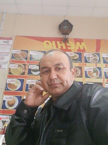 Холов, 47, Irkutsk