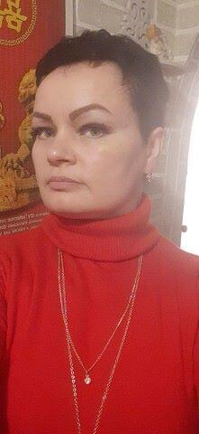 Наташа, 43, Ulan-Ude