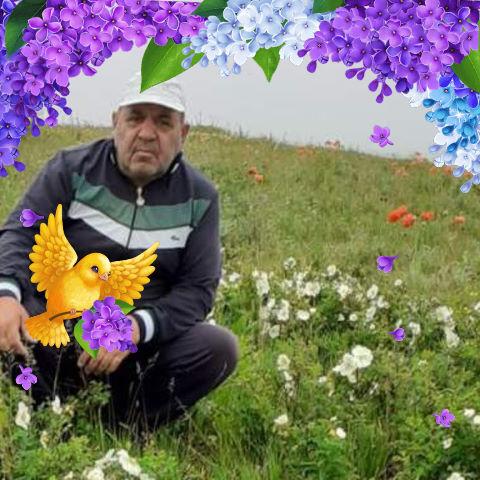 Григор, 64, Byurakan