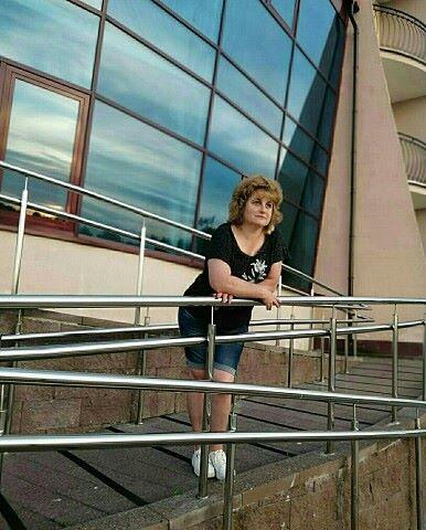 марина, 51, Minsk