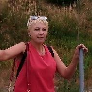 Ольга Цыбульская ( Савенок)