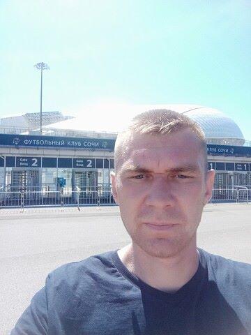 Максим, 39, Katav-Ivanovsk