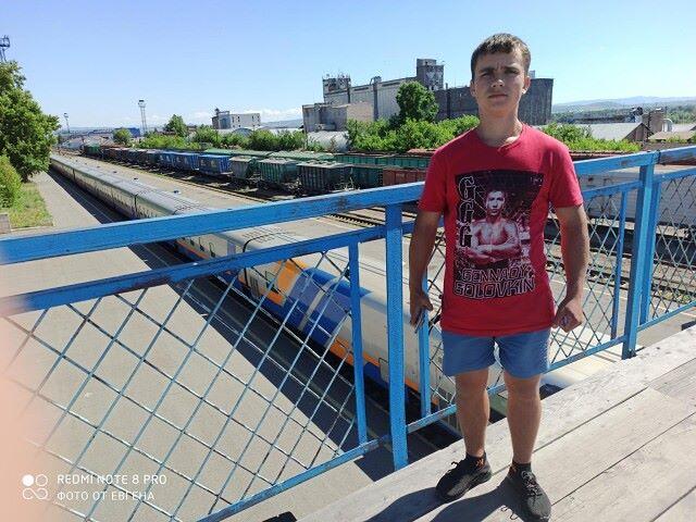 Matvey, 20, Kazakhstan