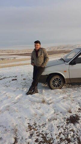 Эмиль, 37, Norilsk