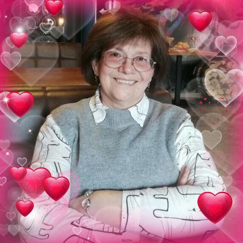 Наталья, 62, Zyryanovsk