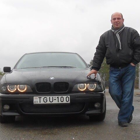 Tengo, 54, Tbilisi