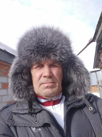 Сергей, 64, Yalutorovsk