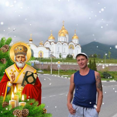 Владимир, 41, Labinsk