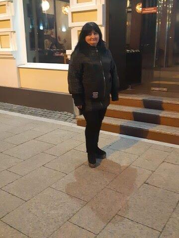 Ира, 46, Vladikavkaz