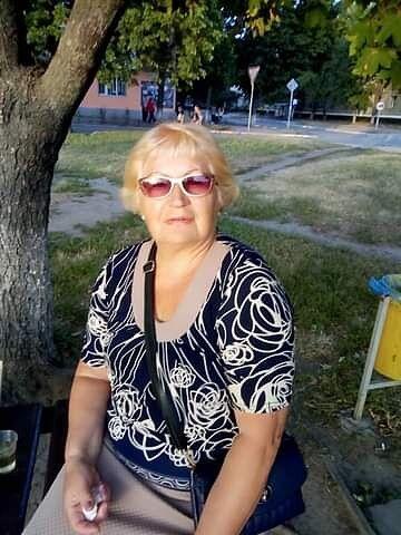 Tatyana, 74, Pavlohrad