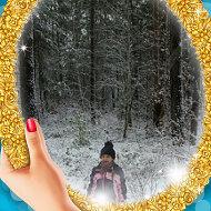 Елена Закаляпина