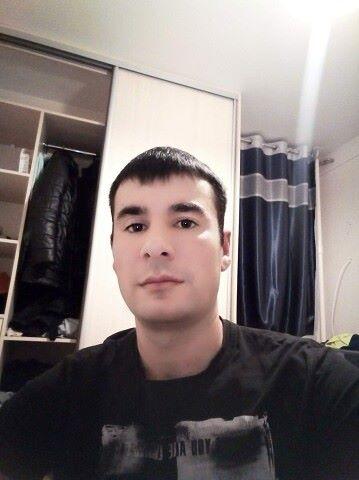 Sheroz, 29, Surgut