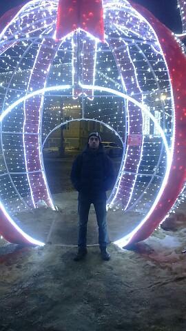 Максим, 28, Kostroma