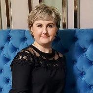 Татьяна Бобкова (Иванова)