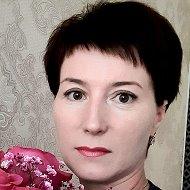 Ольга Баганова (Кузнецова)