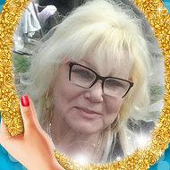 Татьяна Тугунова-Добровольская