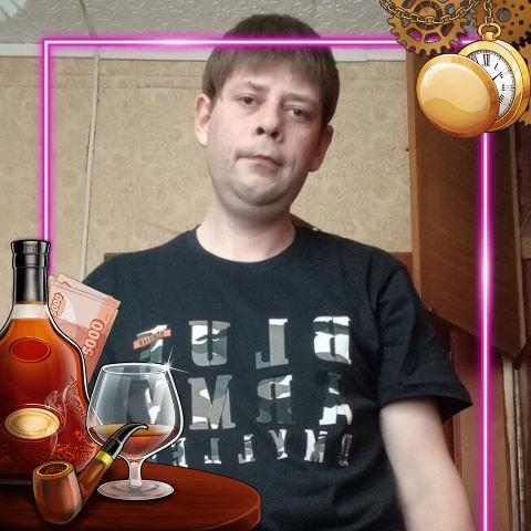 (Ruslan), 33, Dyat'kovo