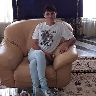 Оксана Мишина-Денисенко