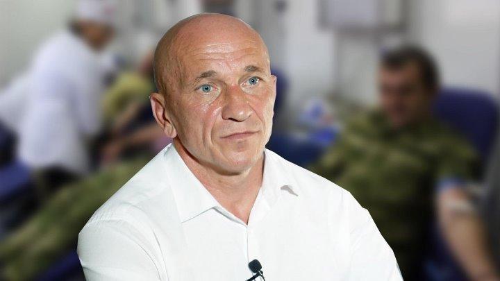 Член «Родины» рассказал, чем для страны обернется неуважительное отношение к ветеранам боевых действий