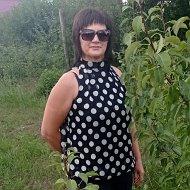 Ольга Ожерельева