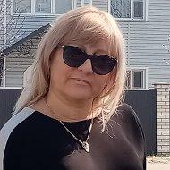 Светлана Растегаева (Доброквашина