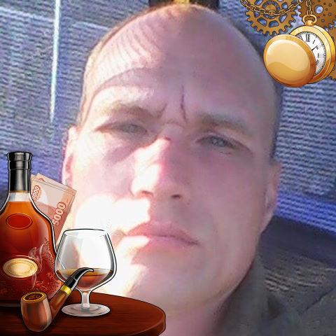 Artem, 38, Samara