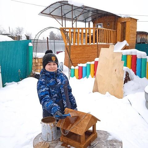 Сергей, 34, Zyryanskoye