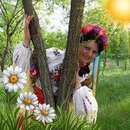 Ирина Замковенко (Петрашко)