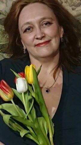 Ольга, 50, Novokuznetsk