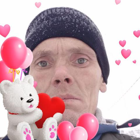 СЛАВА, 43, Novokuznetsk