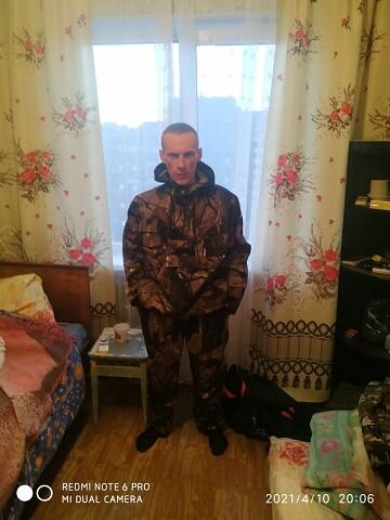 Юрий, 36, Svetlyy
