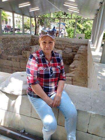Tatyana, 59, Temryuk
