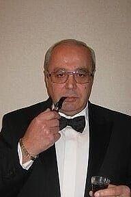 Namik, 67, Baku