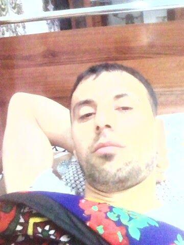 Мустафо, 35, Andijon