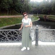 Елена Рыжакова (Синило)