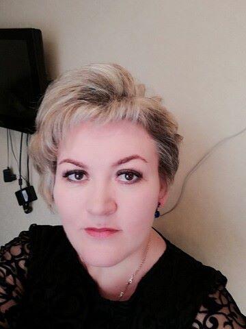 Елена, 46, Surgut