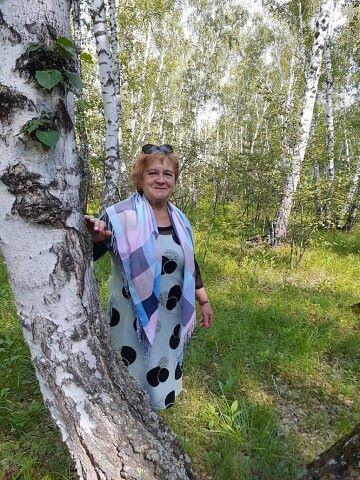 Наталья, 60, Omsk