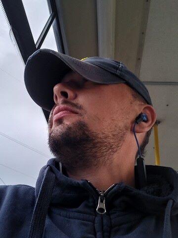 Эдик, 34, Oryol