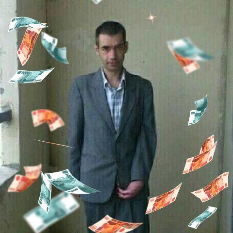 Mihail, 44, Ushaki