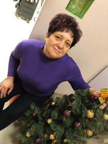 Oksana, 46, Luhansk