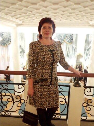 Natalya, 53, Dzerzhinsk