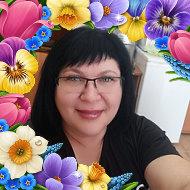 Елена Василенко (Ганина)