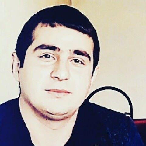 Əli, 29, Ganja