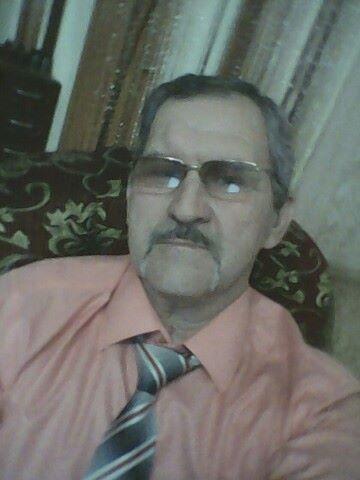 Виталий, 65, Luhansk