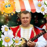 Владимир Стрельников