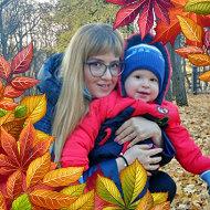 Виктория Давлекаева(Белова)
