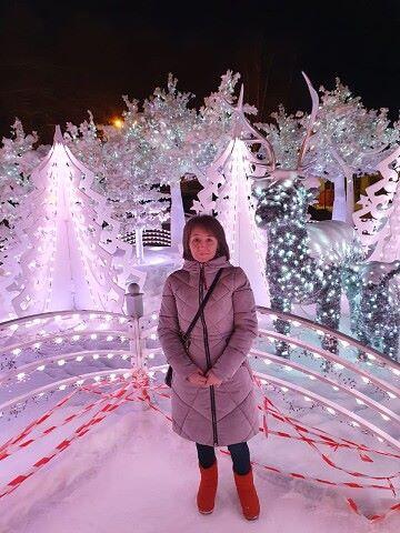 Marina, 41, Smolensk