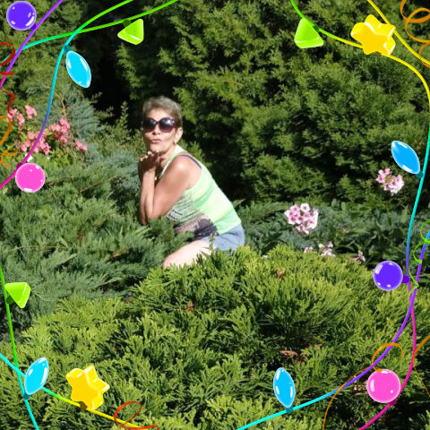Татьяна, 51, Aleksandrovskaya