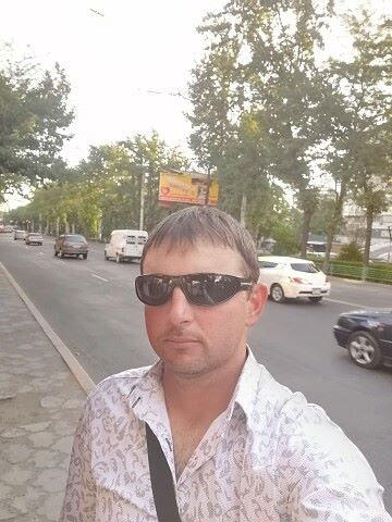 Слава, 32, Bishkek