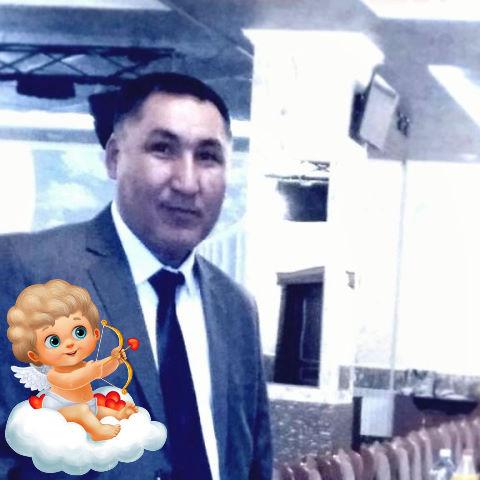 ТИМУР, 51, Isfara